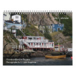 Newfoundland in Pictures: A 2013 Calendar