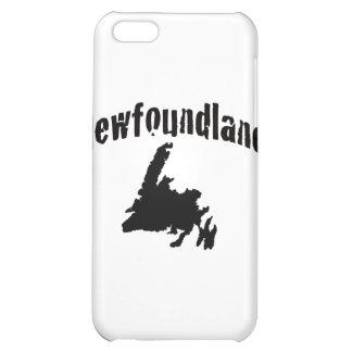 Newfoundland iPhone 5C Cases