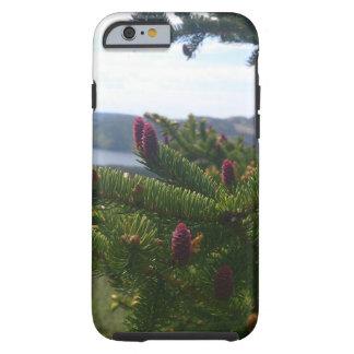 Newfoundland Landscape Tough iPhone 6 Case