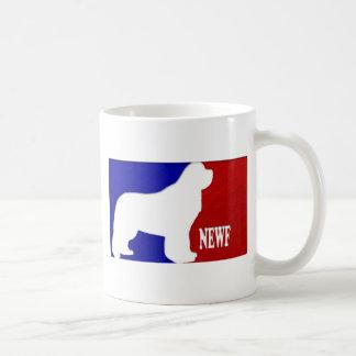Newfoundland NBA 2010 Coffee Mug