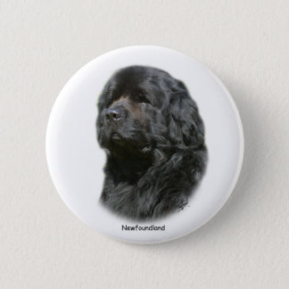 Newfoundland Pinback Button
