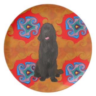 Newfoundland Plate