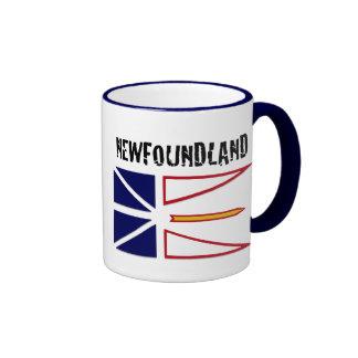 Newfoundland Ringer Mug