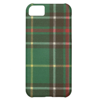 Newfoundland Tartan iPhone 5 BARELY THERE Case Cover For iPhone 5C