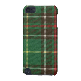 Newfoundland Tartan iPod TOUCH SPECK Hard Case