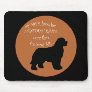 newfy_mom mouse pad