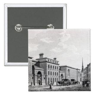 Newgate prison 1799 buttons