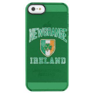 NEWGRANGE Ireland Clear iPhone SE/5/5s Case