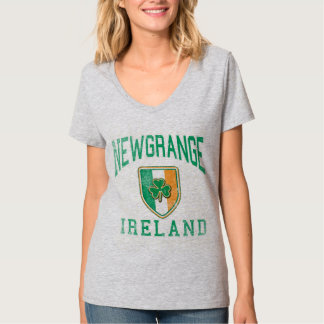 NEWGRANGE Irlanda Playera