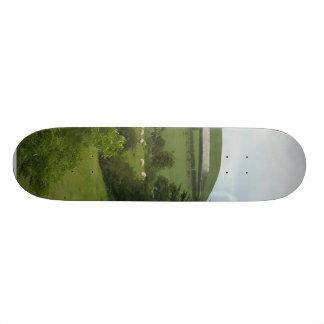 Newgrange Passage Tomb Skate Board Decks