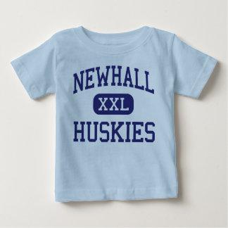 Newhall Huskies Middle Wyoming Michigan T Shirt