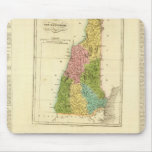NewHampshire US Mouse Pad