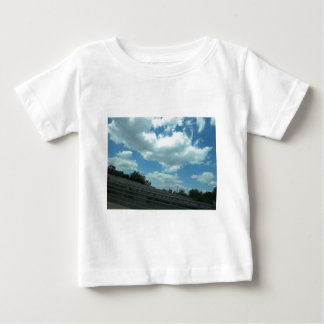NEWJERSEY USA LANDSCAPE SKY GIFTS CHERRYHILL BABY T-Shirt
