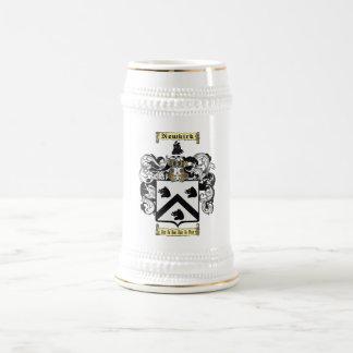 Newkirk Beer Stein