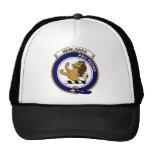 Newlands Clan Badge Mesh Hat