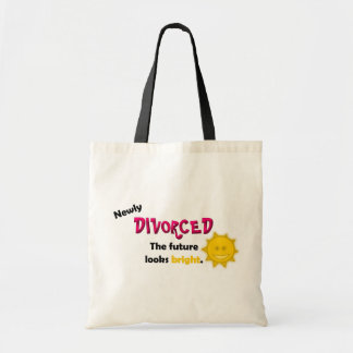 Newly Divorced Bags