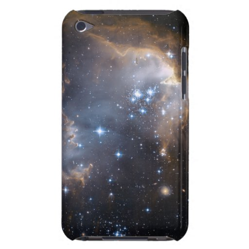 Newly formed stars iPod Case-Mate cases