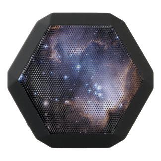 Newly Forming Stars Black Bluetooth Speaker