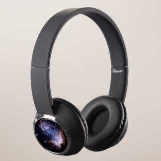 Newly Forming Stars Headphones