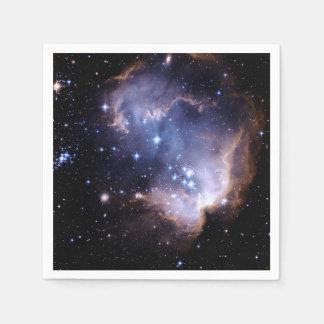 Newly Forming Stars Napkin