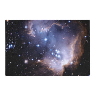 Newly Forming Stars Placemat