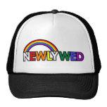 NEWLYWED Hat