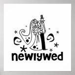 Newlywed Poster