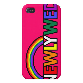 NEWLYWED Speck Case iPhone 4/4S Cases