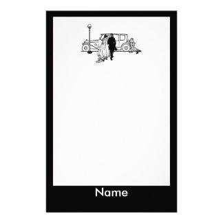 Newlywed Stationary Personalized Stationery