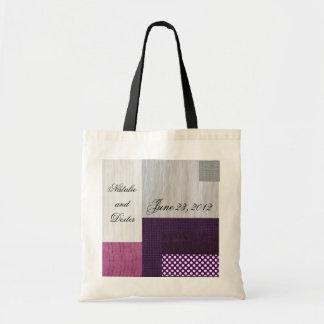 Newlywed Tote Budget Tote Bag