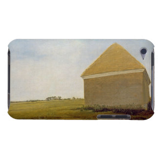 Newmarket Heath with a Rubbing-Down House c 1765 iPod Case-Mate Case