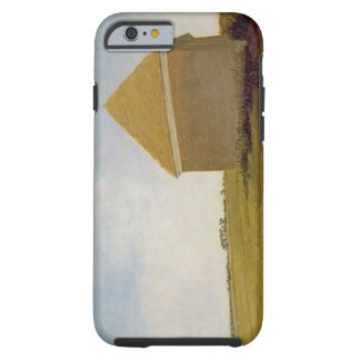 Newmarket Heath, with a Rubbing-Down House, c.1765 Tough iPhone 6 Case
