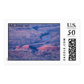 NewMexicoWinterLandscapes19 Postage