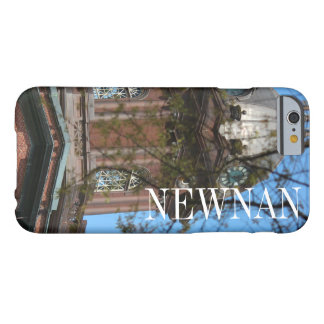 Newnan Court House Phone Case