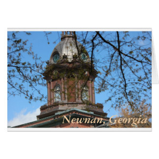 Newnan, Georgia gift Card