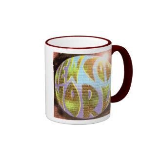 NEWNCW Planet for Logo 2.2x2.2 Mug