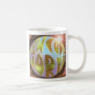NEWNCW Planet for Logo 2.2x2.2 Mugs