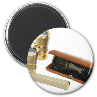 NewOldGlasses053009 Imán Redondo 5 Cm