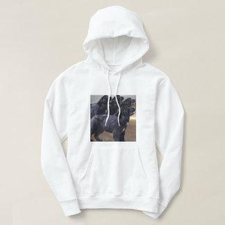 Newoundland dog sweatshirt