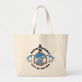 Newport. Bag