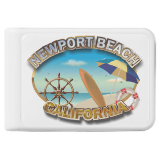 Newport Beach, California Power Bank