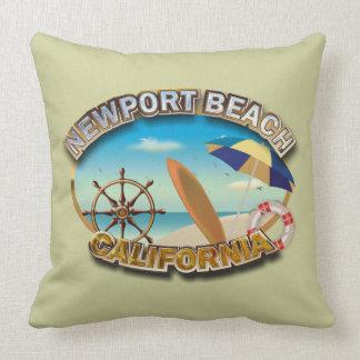 Orange County Pillows - Decorative & Throw Pillows Zazzle