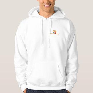 Newport Beach. Hooded Sweatshirt