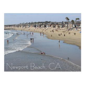 Newport Beach Postcard! Postcard