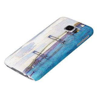Newport bridge  Samsung Galaxy S6 Case