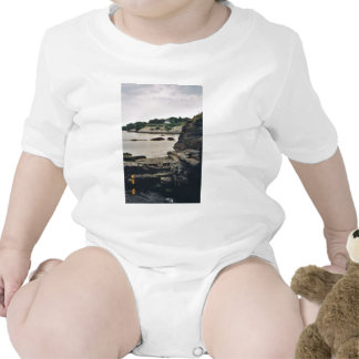 Newport Cliff T-shirt