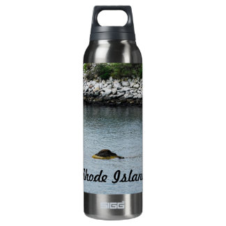 Newport Cliffwalk 16 Oz Insulated SIGG Thermos Water Bottle