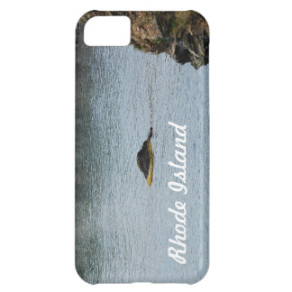 Newport Cliffwalk iPhone 5C Cases