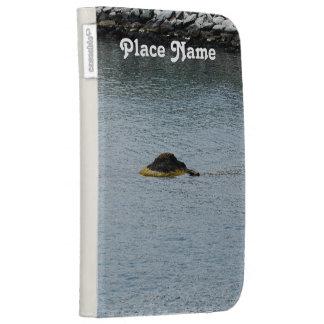 Newport Cliffwalk Kindle 3 Covers
