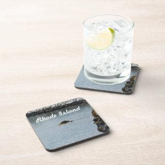 Newport Cliffwalk Beverage Coaster